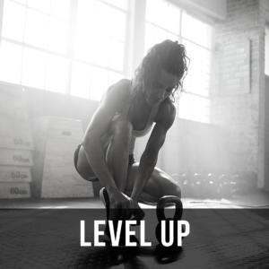Spotlight on Level Up